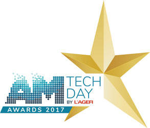 AM Tech Day Awards 2017