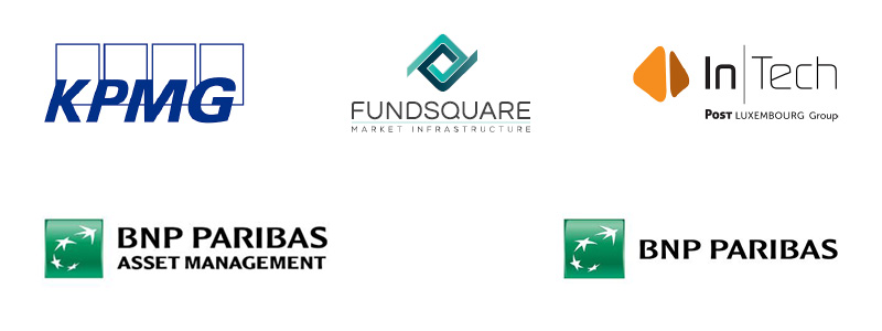 BNP Paribas Asset Management completes end-to-end fund transaction test using blockchain